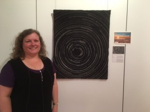 Jill Miglietti, Highly Commended, 'Our Path is Guided by Stars'