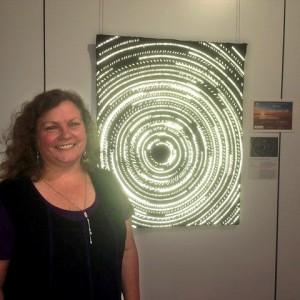 Jill Miglietti, Highly Commended, Our Path is Guided by Stars