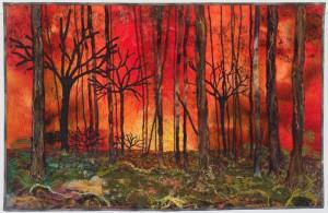 Linda-Steele,-Firelight