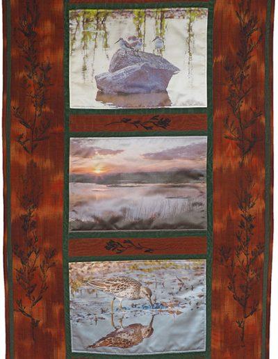 Shangri-La by Janet Kidson