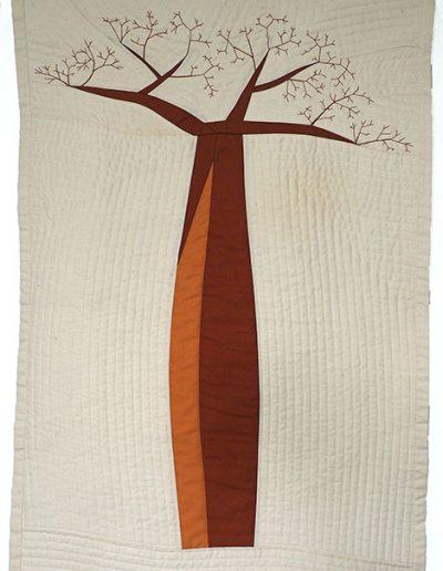 Allee de Baobabs Madagascar by  Jill Poynton