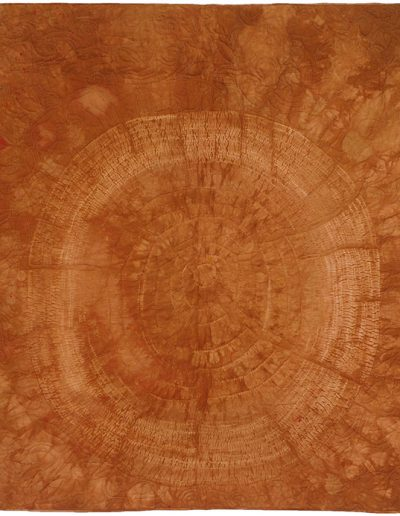 Tree Rings by Lorinda Freeman